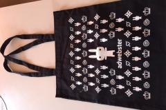 Printed Bag- Bedruckte Taschen